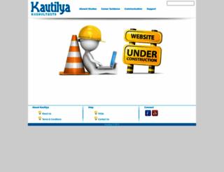 merakareer.com screenshot