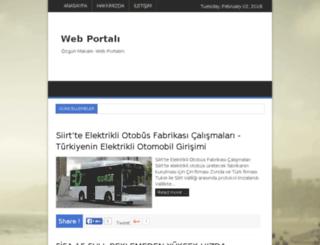 meraklardiyari.blogspot.com screenshot