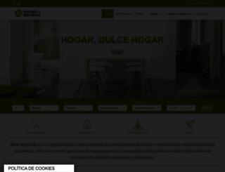 mercadodeobranueva.com screenshot