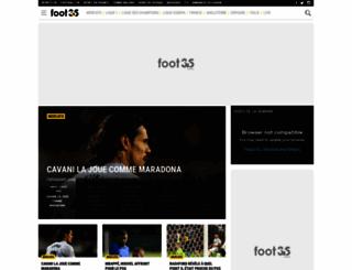 mercato365.com screenshot