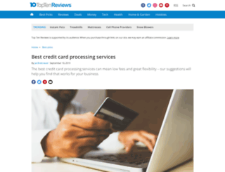 merchant-account-services-review.toptenreviews.com screenshot