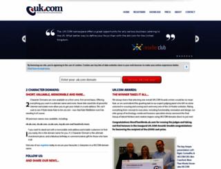 merchant-enquiry.rakuten.uk.com screenshot