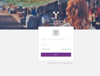 merchant.yilinker.com screenshot