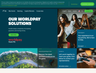 mercurypay.com screenshot
