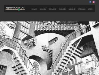 merdiven.net screenshot
