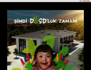 merhabahaber.com screenshot