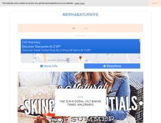 merhabaturkiye.net screenshot