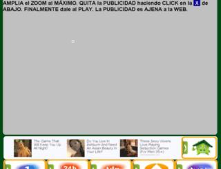 meridiem90.me screenshot
