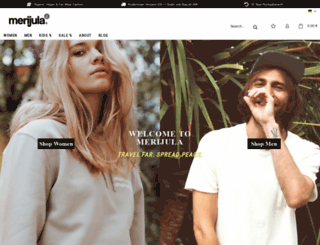 merijula.com screenshot