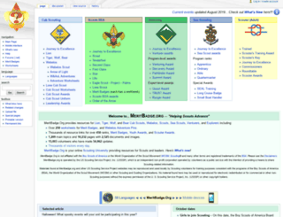 meritbadge.org screenshot