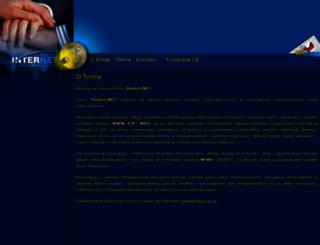 merkury.perfect.net.pl screenshot