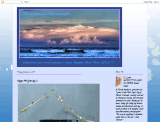 mermaidlouie.blogspot.com screenshot
