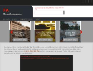 mermersilimi.net screenshot