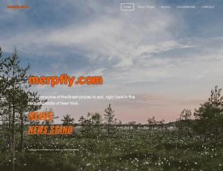 merpfly.com screenshot