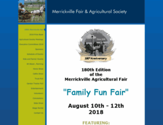merrickvillefairboard.vpweb.ca screenshot