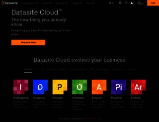 merrillcorp.com screenshot