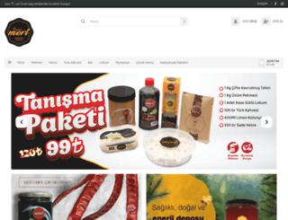 merthelva.com screenshot