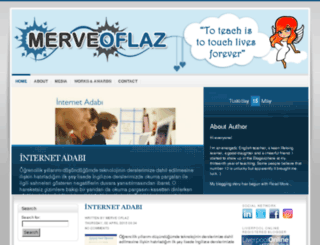 merveoflaz.net screenshot