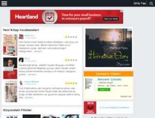 meryem-alpergun.neokur.com screenshot
