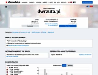 meskal6.dwrzuta.pl screenshot