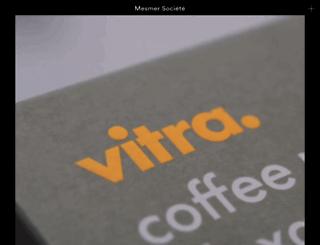 mesmersociete.com screenshot