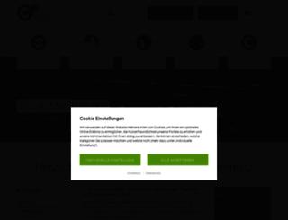 messe-chemnitz.com screenshot