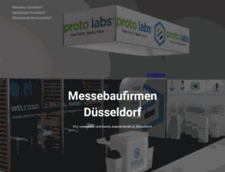 messebau-fd.de screenshot