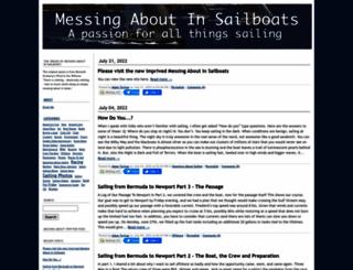 messingaboutinboats.typepad.com screenshot