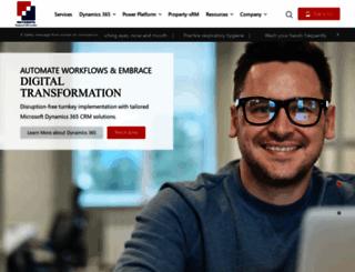 metadatacorp.com screenshot