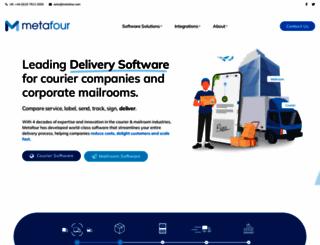 metafour.com screenshot