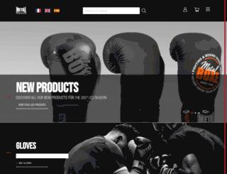 metalboxe.com screenshot