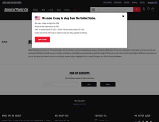 metalicus.com screenshot