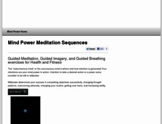 metamindpower.com screenshot