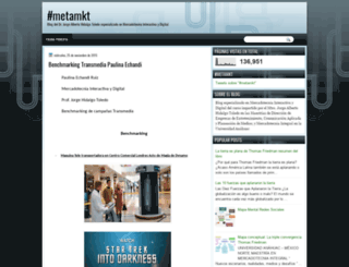 metamkt.blogspot.mx screenshot