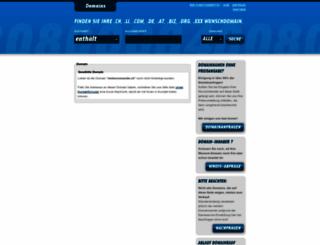 meteoromandie.ch screenshot