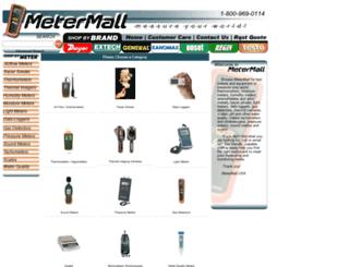 metermall.com screenshot