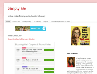 methinkyou.com screenshot