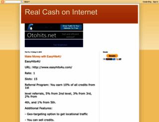 method4makemoney.blogspot.com screenshot