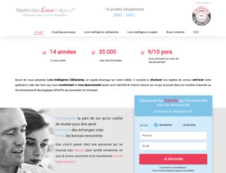 methode-florence.com screenshot