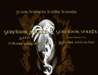 metin2awake.com screenshot