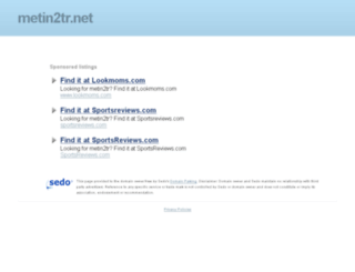 metin2tr.net screenshot
