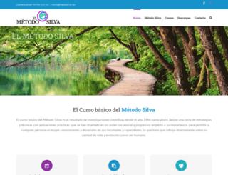 metodosilva.com screenshot