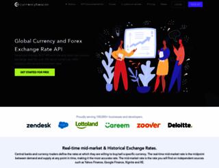metricsbot.com screenshot