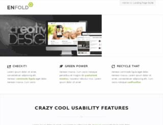 metro-webdesign.com screenshot