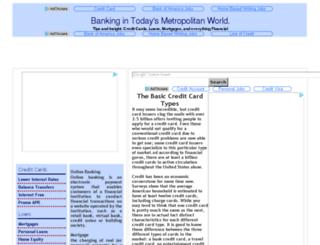 metrobank.com screenshot