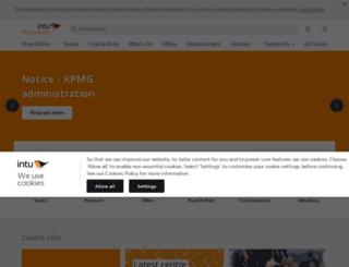 metrocentre-gateshead.co.uk screenshot