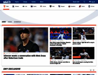 metsblog.com screenshot