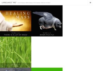 metzgerg4.wordpress.com screenshot