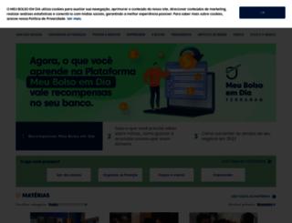meubolsoemdia.com.br screenshot