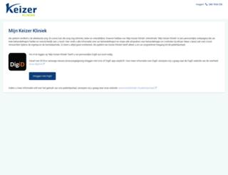 meuleveld.nl screenshot
